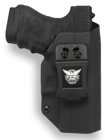 Glock 30 29 IWB Holster