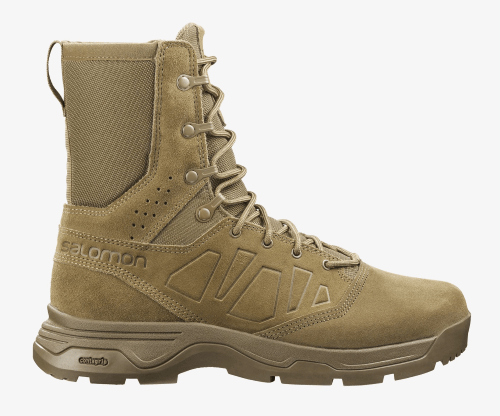 Guardian Navy SEAL Boots