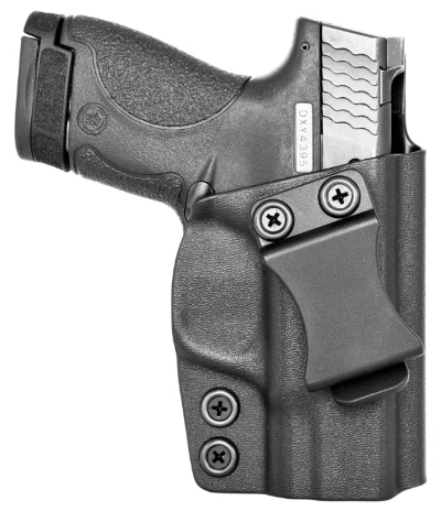 best appendix carry holsters for Smith & Wesson (S&W's)