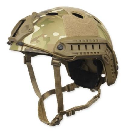 Chase Tactical Bump Helmet