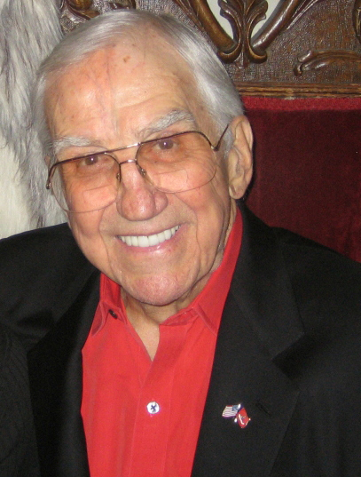 Ed McMahon is a notable marine
