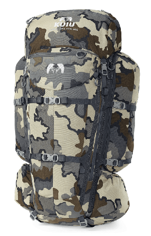 Pro 6000 Full Kit special ops backpack