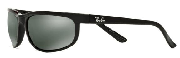 Ray-Ban 2027 Predator 2 Navy SEAL sunglasses