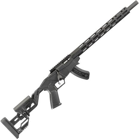 best long range rifles