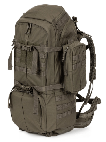 Rush100 2.0 Military Backpack 60L