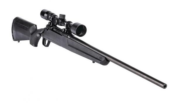 Savage Arms Axis XP 6.5 Creedmoor