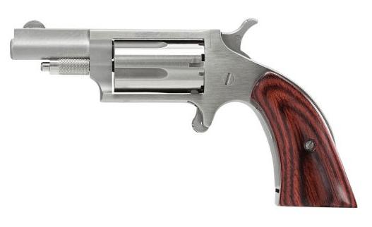 North American Arms .22 WMR Mini Revolver
