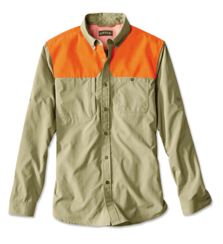 best shirts for concealed carry