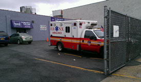 Botched Abortion Emergency Takes Place at Clinic Caught In Dumping Scandal