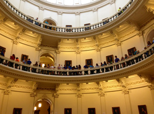 Effective Immediately, Appeals Court Allows Texas Abortion Law to Take Effect
