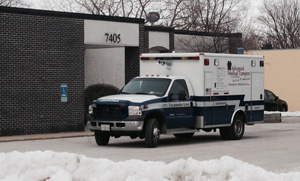 Despite Desperate 911 Incident, Peoria Abortion Clinic Director Opposes Annual Inspections