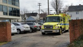 No Irish Luck: Ambulance Called for Heavily Bleeding Abortion Patient on St. Patrick's Day