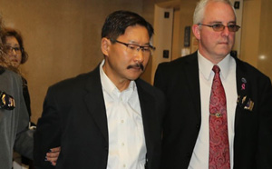 New York Abortionist Set for Hearing November 28 in Manslaughter Case