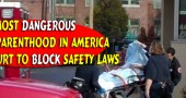 Most Dangerous Planned Parenthood in America Wants Court to Block Safety Laws