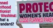 Planned Parenthood Abortionist on Hand Washing: Is That a New Standard?
