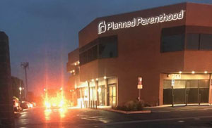 California Planned Parenthood Patient Suffers Medical Emergency After State Relaxes Abortion Regulations