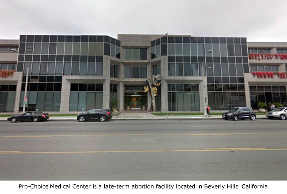 "Two More Women Suffer Abortion Injuries at Beverly Hills ""Abortionist to the Stars"" Facility"