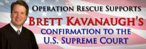 Trump Picks Judge Brett Kavanaugh for U.S. Supreme Court