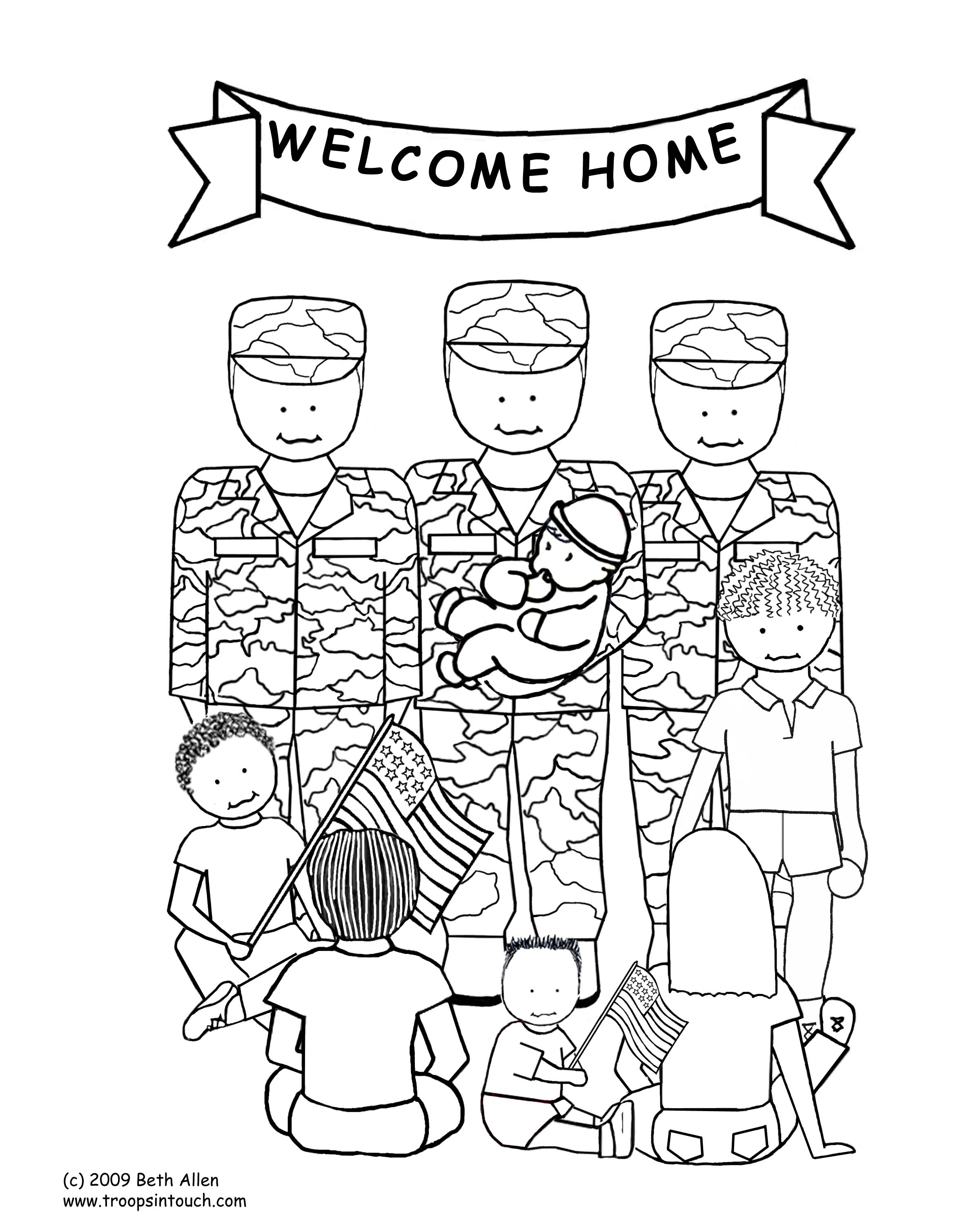 coloring pages and books