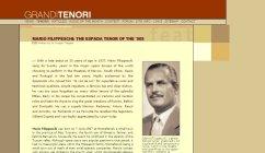 Gandi-Tenori.com