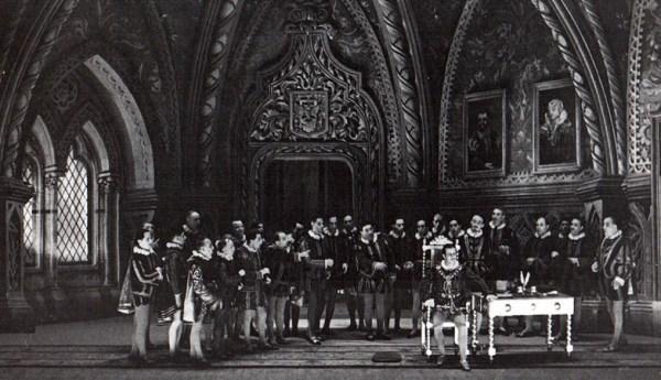 1937 -  Rigoletto