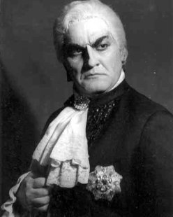 Nicolae Herlea as Scarpia