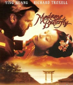 Madame Butterfly, ossia Buying a Foreign Child Bride is Romantic