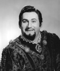 Rigoletto, Metropolitan Opera, 1971