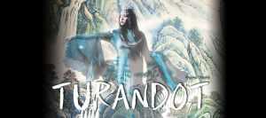 Turandot San Diego Opera