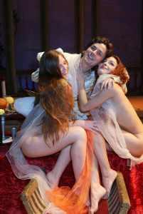Nude Rigoletto