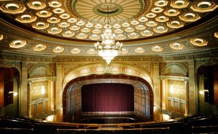 BENEDUM CENTER PITTSBURGH