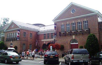 National_Baseball_Hall_of_Fame_and_Museum