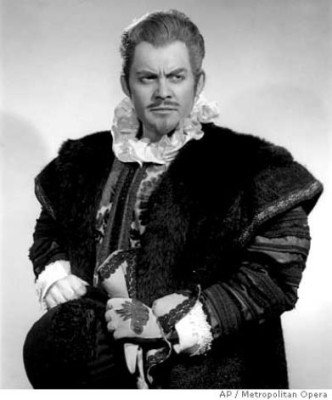 THOMAS STEWART AS FORD