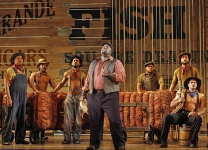 SHOW BOAT 4 JOE AND MEN (425)