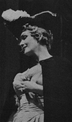 1956 COSI SCHWARZKOPF