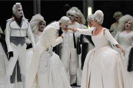 CHENIER ACT 1 WHITE (425)