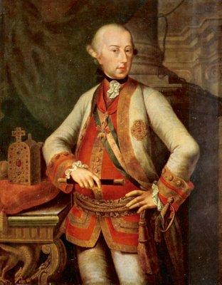 EMPEROR JOSEPH II OF AUSTRIA (400)
