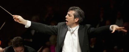 LUISOTTI CONDUCTING