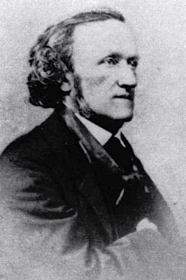 RICHARD WAGNER (400) LIFE PHOTO