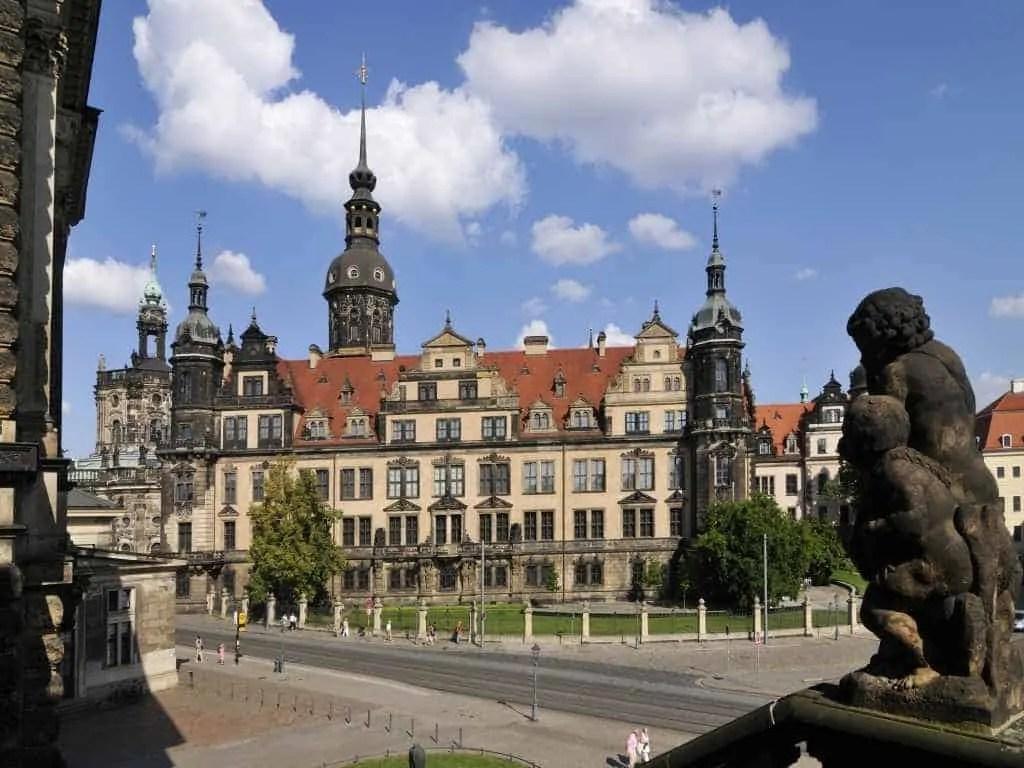 Grünes Gewölbe Dresden