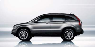 Pakistan: New model of Honda Accord, CR-V launched