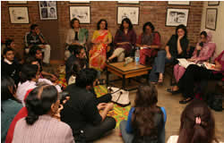 Pakistan's finest women writers gather under one roof