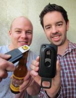 How about a beer with your iPhone?