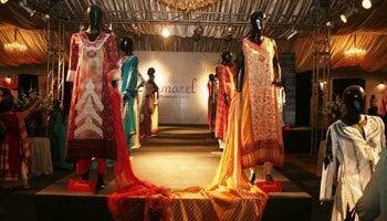 Shamaeel-Sitara launches new lawn collection in Pakistan, India, UAE & Bangladesh