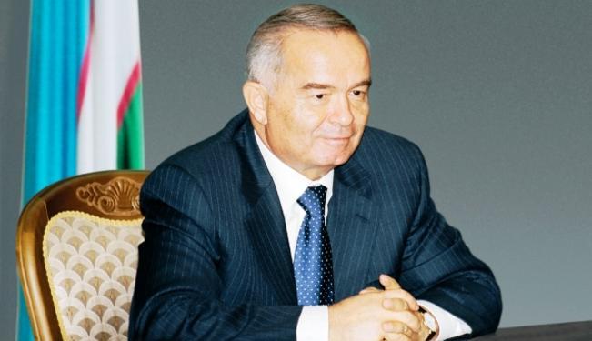 Constitution of Uzbekistan: A Research Study