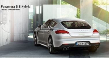 LAHORE: Porsche unveils latest Panamera models for Pakistani market