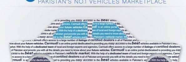 Top Five Fuel Saving Cars in Pakistan