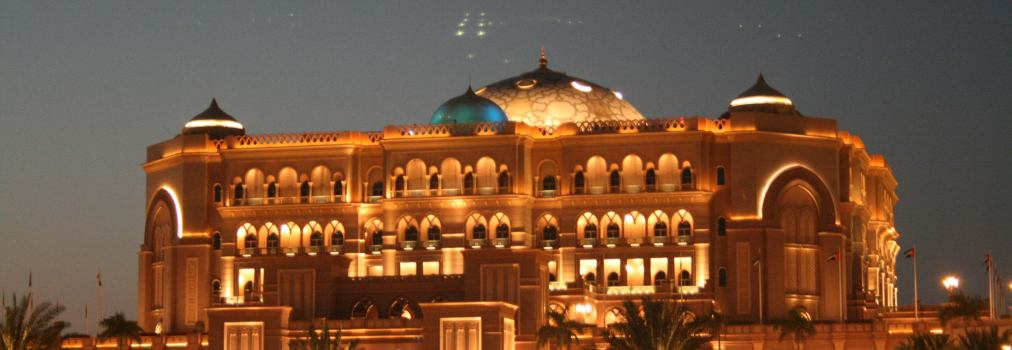 UAE's Travel & Tourism Sectors and Its Multiplier Socio-Economic Effects