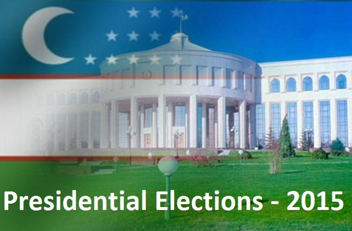 Uzbekistan's Presidential Elections 2015 and Role of Economic Sustainability and Political Stability