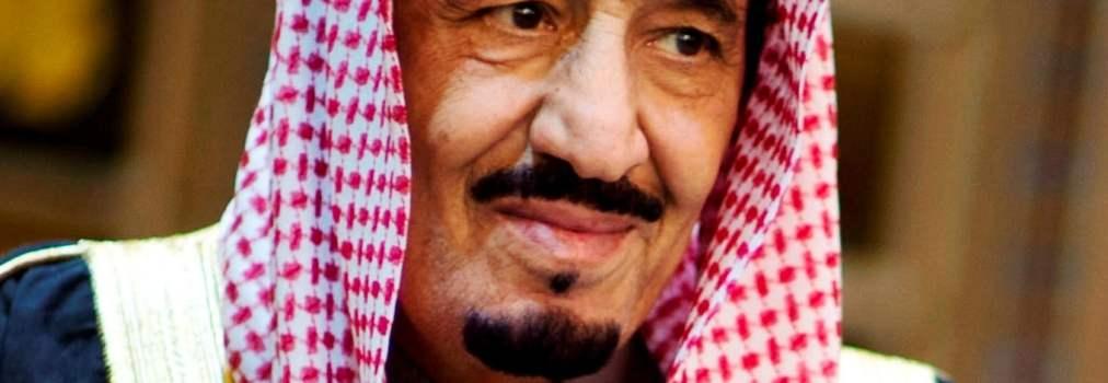 Saudi Arabia's Regional and Global Peace Efforts